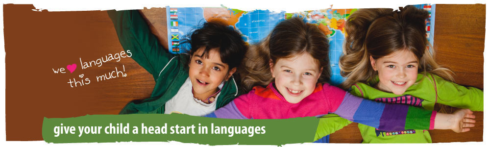 Foreign Language Courses for kids